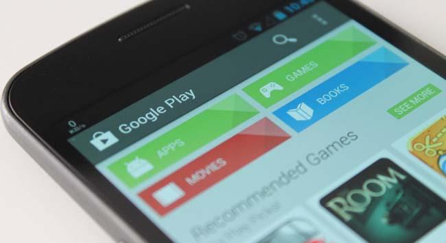 Google Play Points. В Google Play появится кешбэк и бонусные баллы
