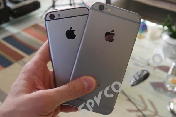 Стали известны подробности о 4-дюймовом iPhone SE