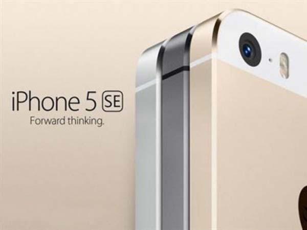 Стали известны цены на iPhone 5 SE и другие новинки Apple