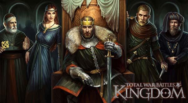 Вторая часть Total War Battles Kingdom для смартфонов уже доступна