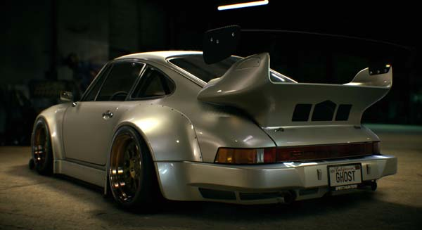 Need for Speed перезапуск серии
