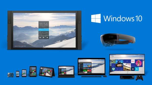 В июне 2016 года выйдет первое обновление для Windows 10