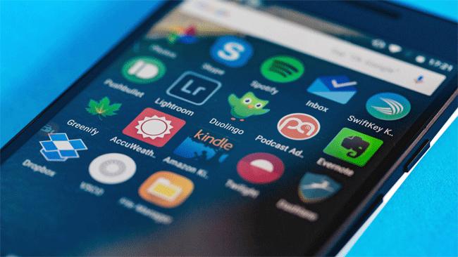В России из смартфонов уберут предустановленные приложения