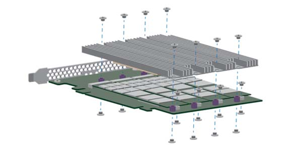 Seagate представила SSD с пропускной способностью 10 ГБ/с