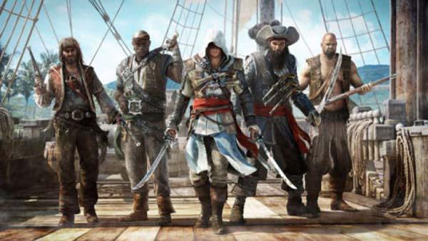 Ubisoft работает над крупным проектом для PC и консолей