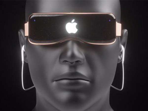 Виртуальная реальность теперь и на Apple