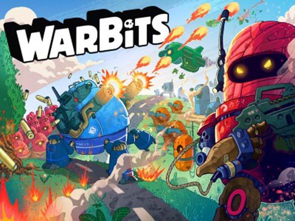 Мобильная пошаговая стратегия Warbits появилась на iOS