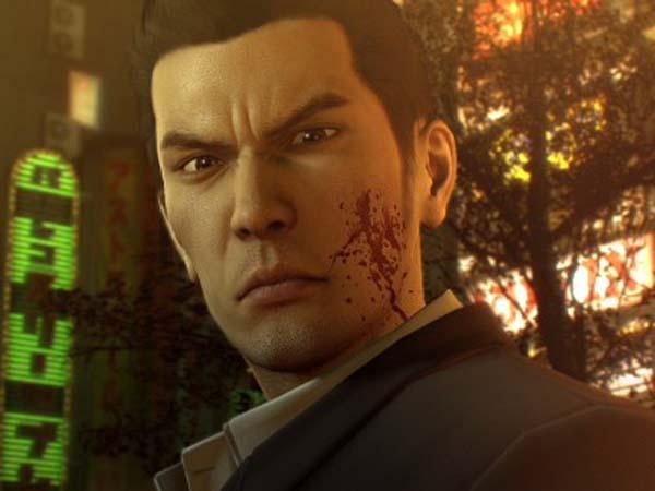 Приквел культовой серии Yakuza выйдет для PlayStation 4 в начале 2017 года