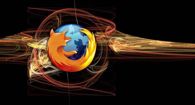 Firefox заблокирует все трекеры