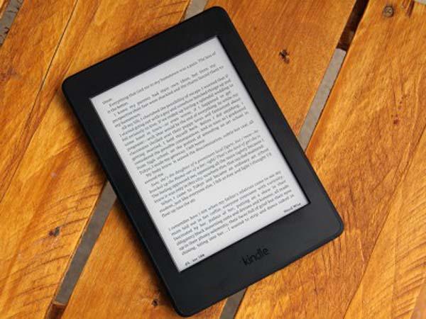 Amazon приготовил экстренное обновление для ридеров Kindle