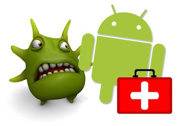 Количество вирусов на Android увеличилось на 40%