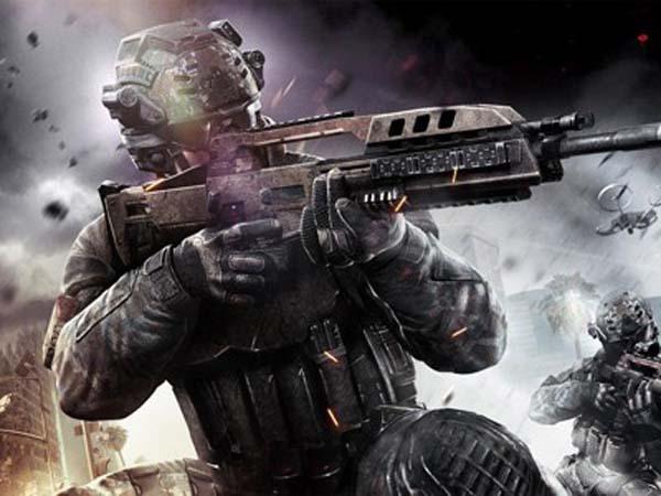 Дополнение для Call of Duty Black Ops 3