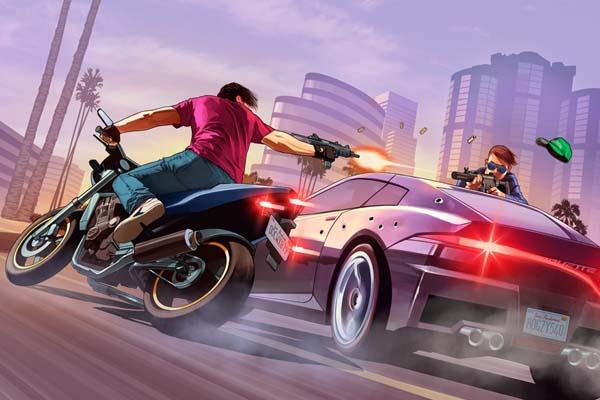 Обновление GTA Online добавит в игру русский район