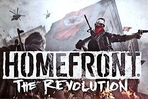 Homefront The Revolution готов для предварительного заказа