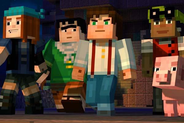В популярной игре Minecraft создан искусственный интеллект