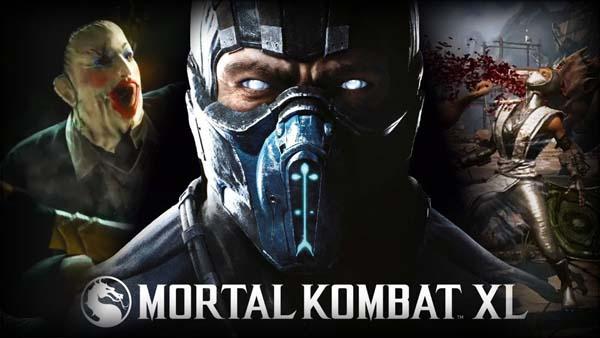 В марте 2016 года нагрянет переиздание Mortal Kombat XL