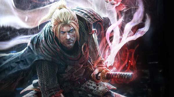 Nioh стартует на PlayStation 4 уже в этом году во всех регионах