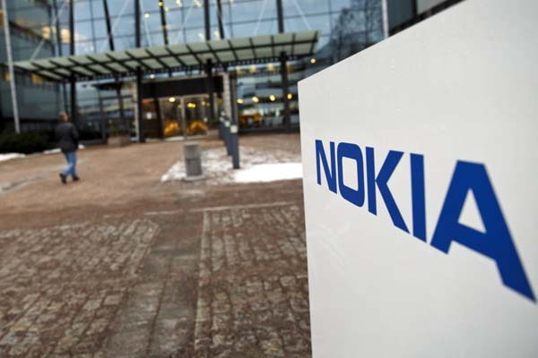 Nokia уволит 1300 своих сотрудников из-за сделки с Alcatel