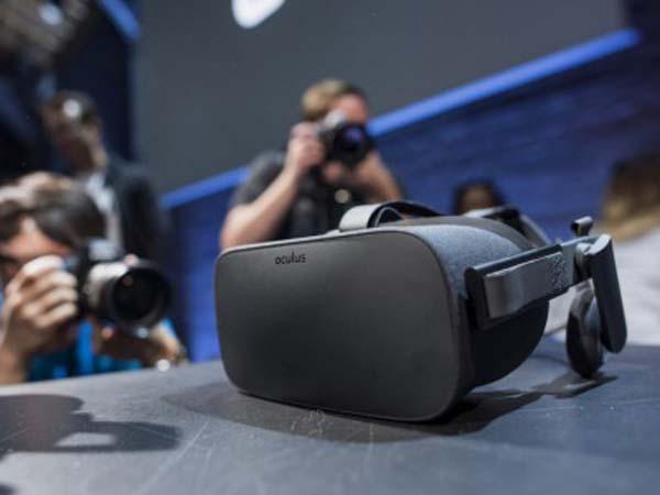 Oculus Rift DK2 шлем виртуальной реальности уже реально в продаже
