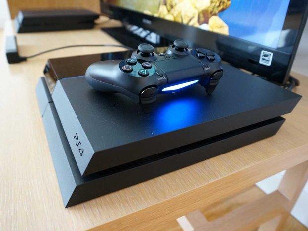 Sony PlayStation 4 будет поддерживать игры в 4K