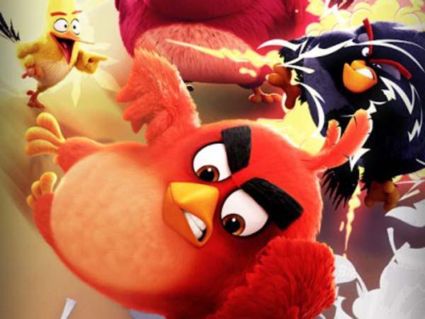 Состоялся мировой релиз Angry Birds Action