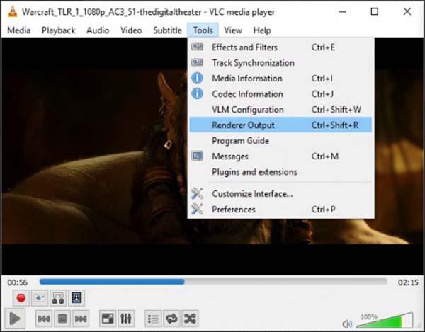 В новой версии плеера VLC появится поддержка Chromecast