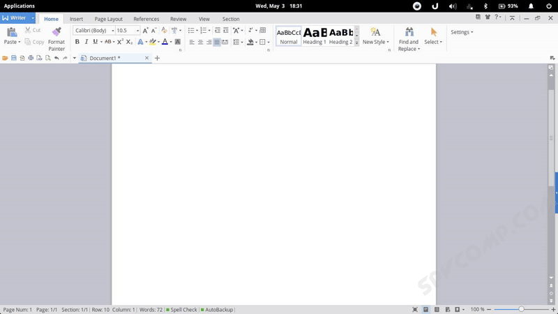 Download WPS Office 2019 Latest Version - FileHippo