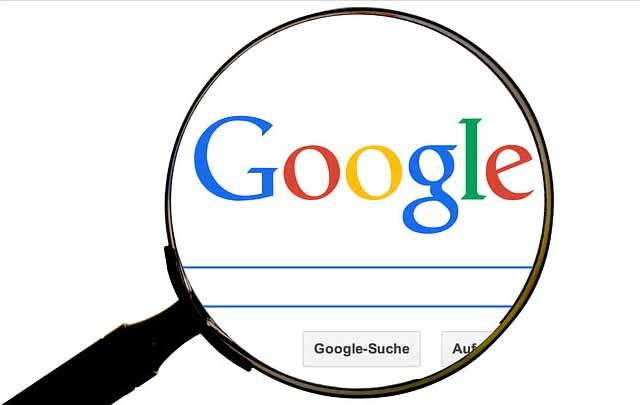 Как в Google открывать ссылки результаты поиска в новой вкладке